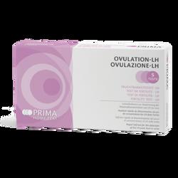 Test de Ovulación