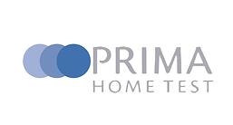 Prima home test