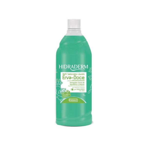 Jabón Liquido con Glicerina