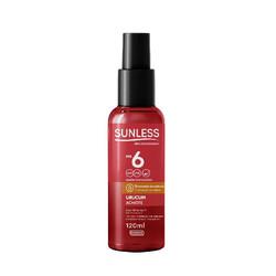 Sunless Aceite Bronceador Urucú 120Ml