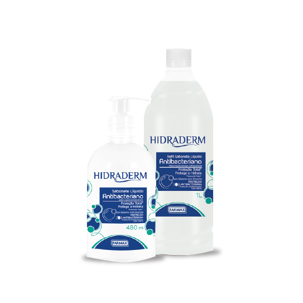 Jabón Liquido con Glicerina NEUTRO