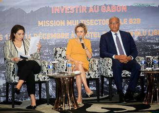 6ème mission multisectorielle annuelle duClub Afrique développement