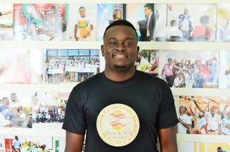 Témoignage-programme mentoring: Willy Moreau un entrepreneur dévoué
