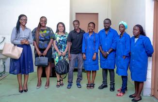 Noble Energy soutien l'entreprenariat au Gabon
