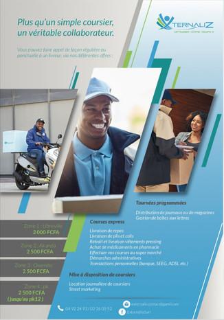 Focus sur les entrepreneurs de l'Espace PME