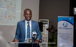 L'ONE lance le Fonds ''ONE-Entreprendre pour soutenir l'entreprenariat