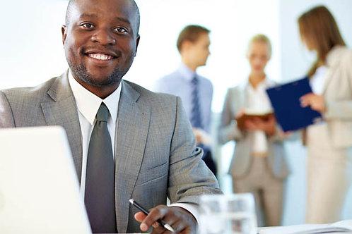 Chef d'entreprise : vous êtes le premier commercial de votre activité!