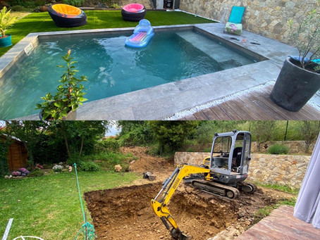Building a new swimming pool?