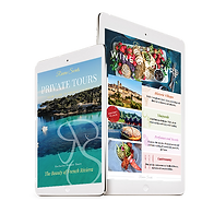 Riviera Secrets pdf brochure private tours