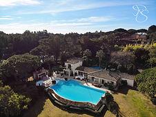 Villas for rent Saint Tropez