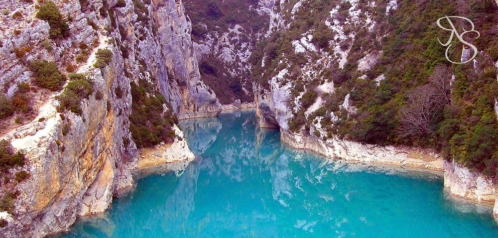 Gorges du Verdon private tours French Riviera