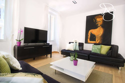Luxury apartment rentals
