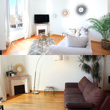 redecoration french riviera