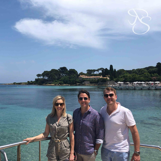 Cap d'Antibes French Riviera tours