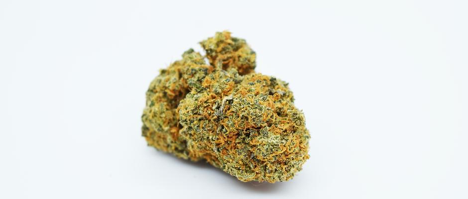 Strawberry – 1 Gramm