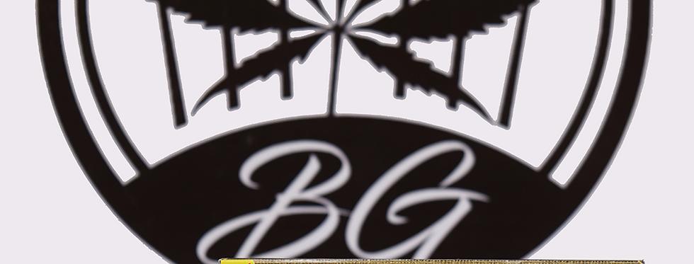 Smoking King Size Organic
