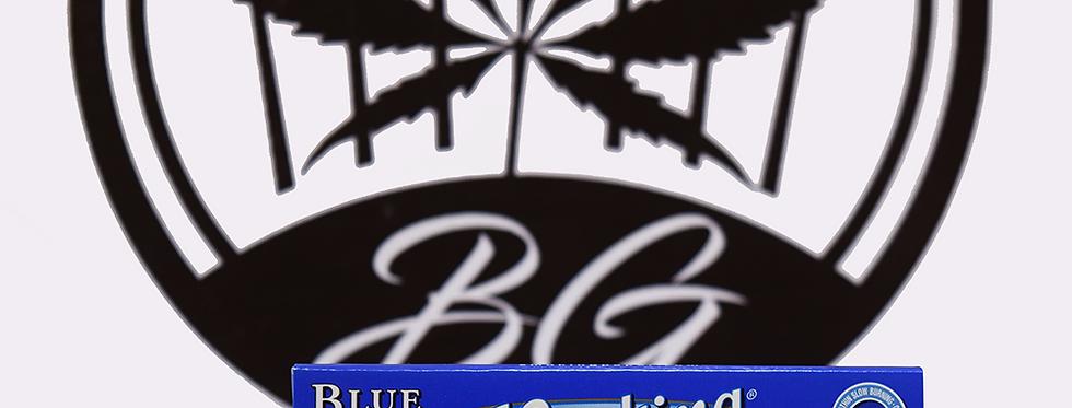 Smoking King Size Blau