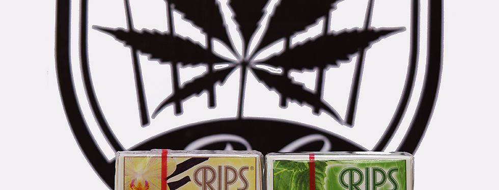 Rips Rolls Flavoured