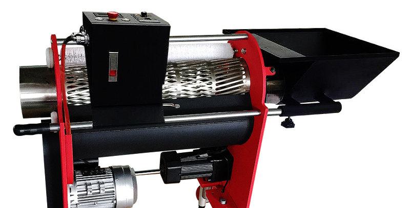 Trim Machine | Erntemaschine