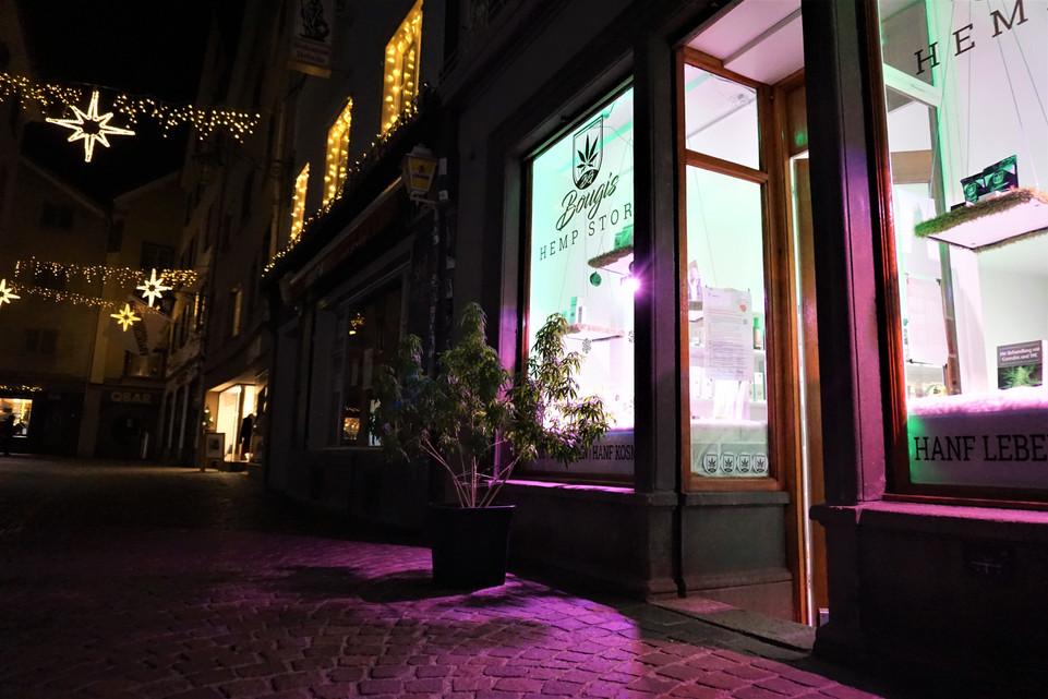 Bougis Shop