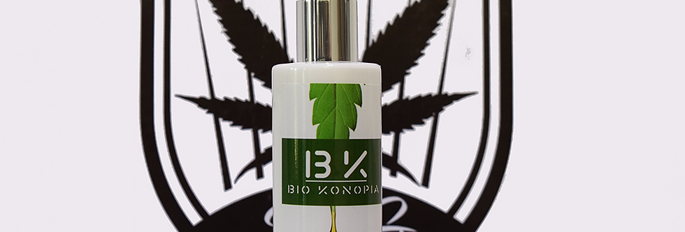 Biokonopia Bodylotion 200 ml