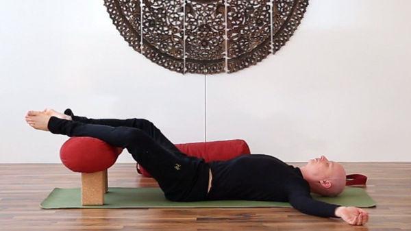 Yin Yoga Zürich Oerlikon René Hug