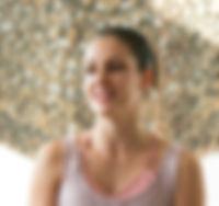 Meli, Yoga Reiki Lehrerin mas energy center Zürich