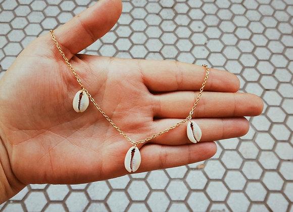 Halskette conchitas