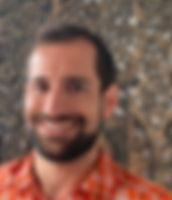Albert, Yoga Lehrer mas energy center Zürich