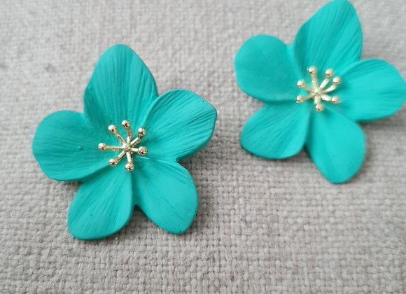 Ohrringe flores