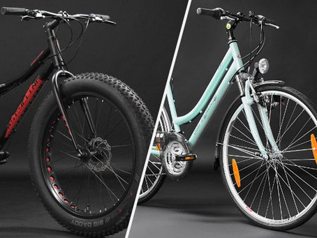 Vélo de voyage : comment le choisir ?
