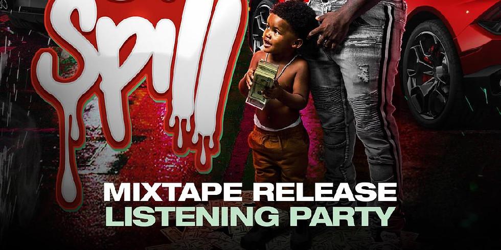 Dee30shotss Mixtape Release Listening Party