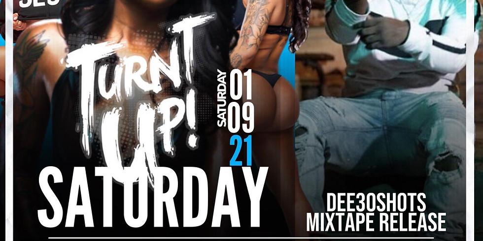 Dee30shotss Official Mixtape Release Party