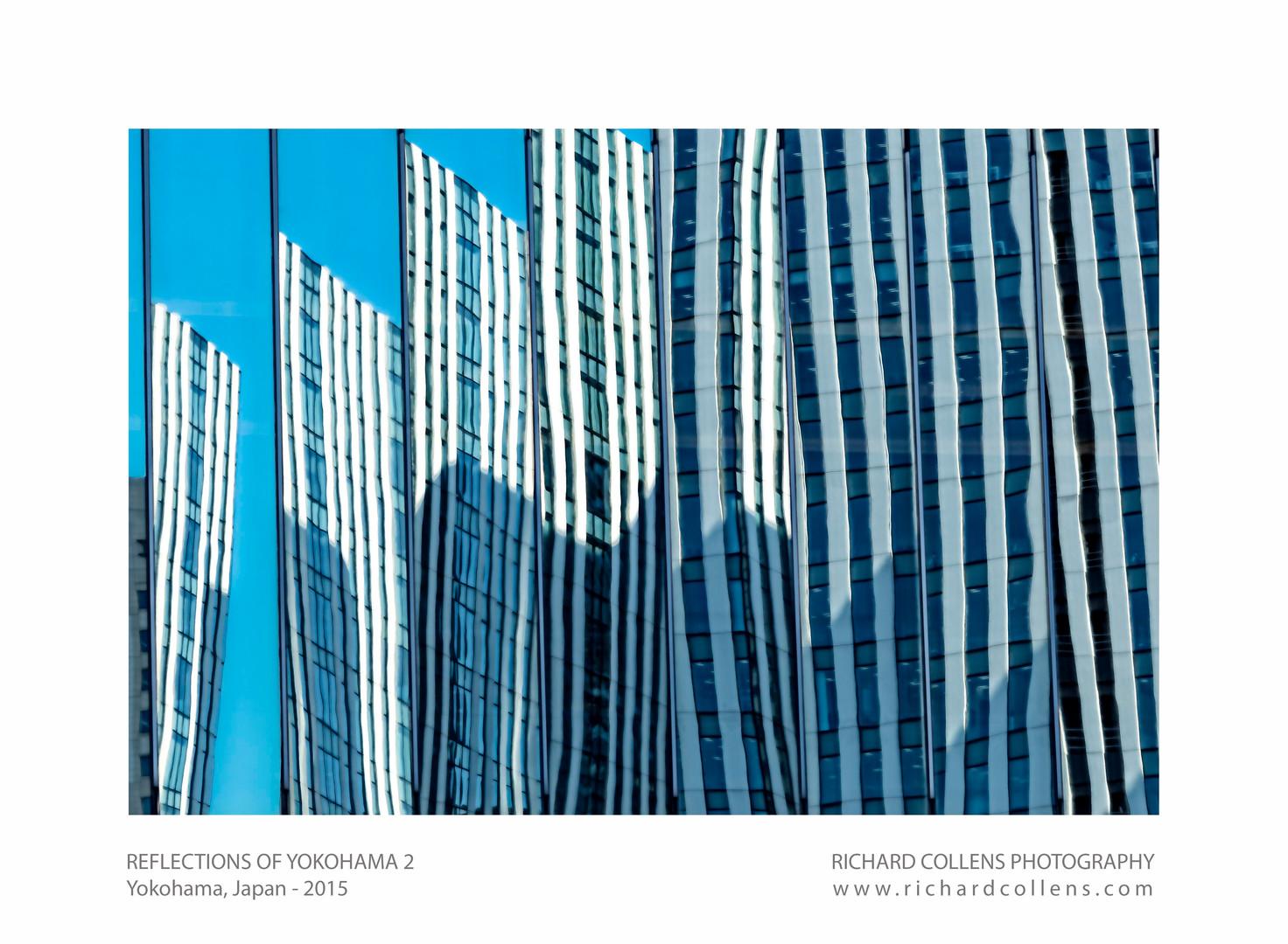 Reflections of Yokohama 2