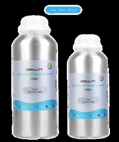Creality Low Odor Rigid Resin - 1kg