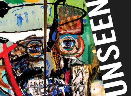 UNSEEN - Group Show at ArtPoint Gallery