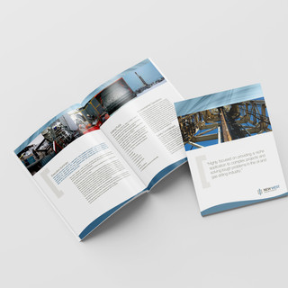 NWD Brochure