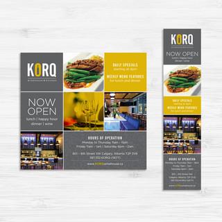 Korq Advertising