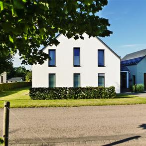 Fewo-Maibaum-Hausfront