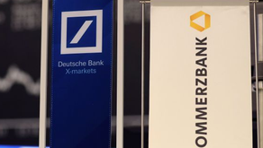 PVM BITs | Deutsche Bank starts merger talks with Commerzbank