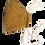 Thumbnail: Face Mask / Nikko Geo - Tiny Pluses