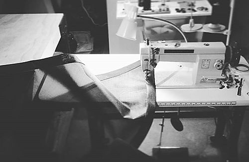 Process Update_ Hemming and seaming the