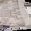 Thumbnail: Peninsula Wool Tote - Dove / Tan
