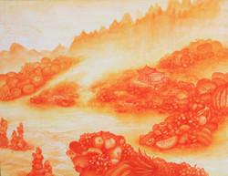 9.Orange Paradise-해산정