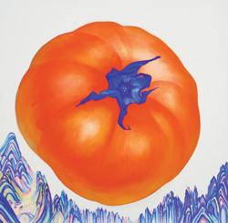 14.Orange Paradise-tomato