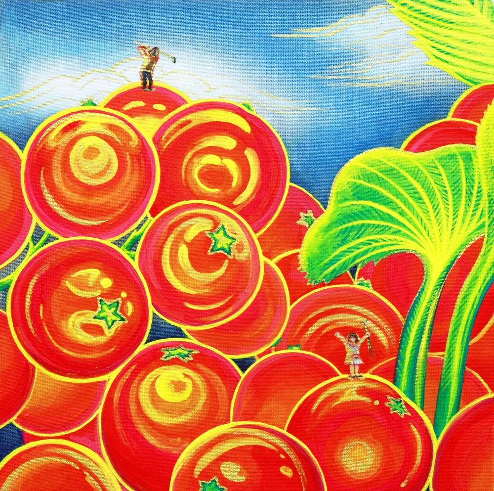 2.Orange Paradise-휴가.jpg