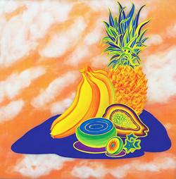 7.Orange paradise-환상의 섬Ⅲ