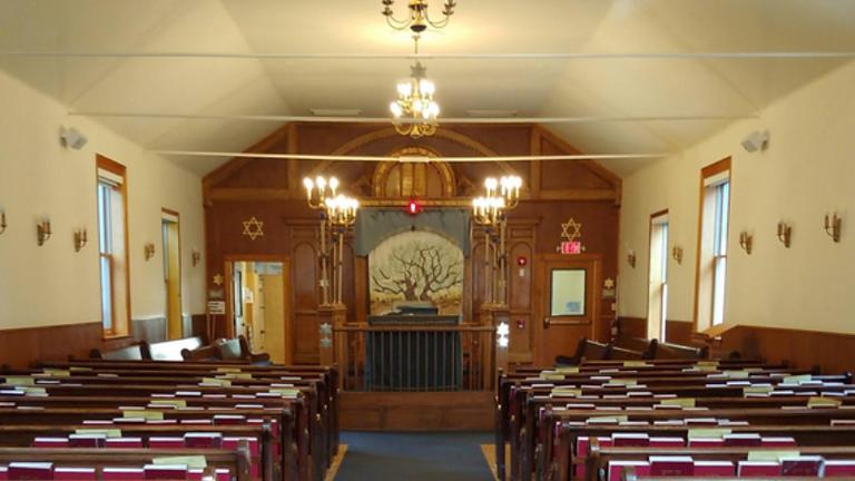 Virtual Visit to First Narayever Congregation