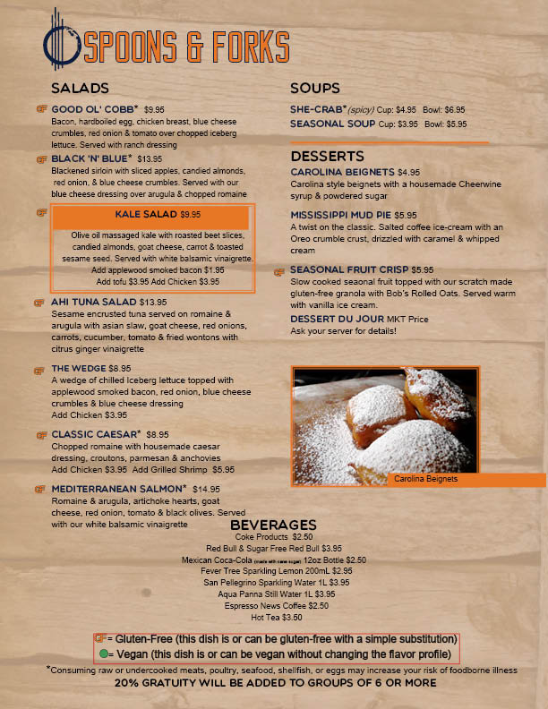 Spoons and Forks Page thelocalmenu_april