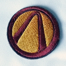 Borderlands Vault Symbol